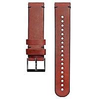 [해외]순토 Urban 2 Leather Strap 20 mm 1137530473 Brown / Black