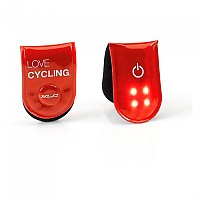 [해외]XLC CL-S21 Magnetic Light 1137487660 Red