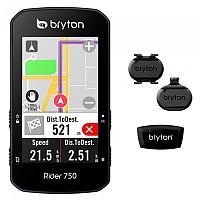 [해외]BRYTON Rider 750 T 1137877678 Black