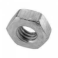 [해외]브룩스 ENGLAND 9/32 Nut 1137825239 Silver