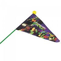 [해외]BIKE FASHION Teenage Mutant Ninja Turtles 1137860929 Green / Fuchsia