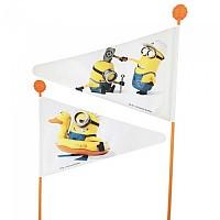 [해외]BIKE FASHION Minion 1137860930 Yellow / White