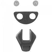 [해외]마빅 Comete Heel Pad Black Man1137760039 Black