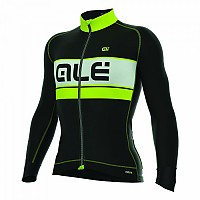 [해외]ALE Graphics Prr Bering 1136224735 Black / Yellow Fluo