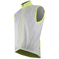 [해외]ELTIN Protect Vest 1136785331 White / Yellow Fluo