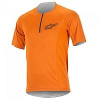 [해외]알파인스타 Rover 2 S/S 1136446368 Bright Orange / Dark Shadow