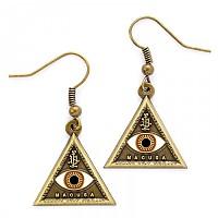 [해외]THE CARAT SHOP Fantastic Beasts Triangle Eye Gold