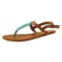 [해외]볼컴 Maya Sandal Woman136412779 Green Spray