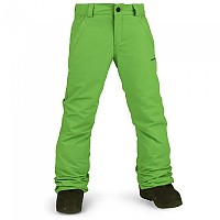 [해외]볼컴 Freakin Snow Chino 5137597958 Green