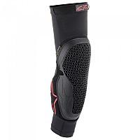 [해외]알파인스타 Bionic Flex 9137786570 Black / Red