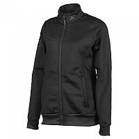 [해외]클라임 Sundance Full Zip Sweatshirt 9137550675 Black