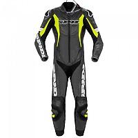 [해외]스피디 Sport Warrior Perforated Pro Suit 9137892933 Black / Fluo Yellow