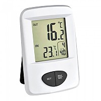 [해외]TFA DOSTMANN 30.3061.02 Weather Station 4137851852