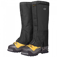 [해외]아웃도어 리서치 Expedition Crocodiles Gaiters 4598211 Black