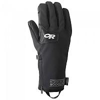 [해외]아웃도어 리서치 Stormtracker Sensor Gloves 4136173695 Black