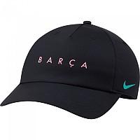 [해외]나이키 Dri Fit FC Barcelona Heritage 86 3137528879 Black / New Green