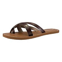 [해외]볼컴 Ramble Sandal Woman136412774 Brown