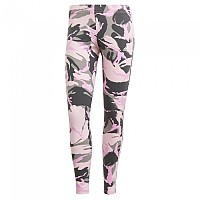 [해외]아디다스 Essentials Camouflage 3-Stripes 7/8 Mgh Solid Grey / White
