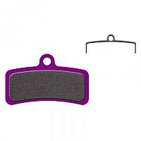 [해외]GALFER Shimano Saint/Zee E-Bike Brake Pads 30 Pairs 1137870368 Purple