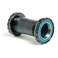 [해외]WHEELS MANUFACTURING BSA/ISO 30 mm Bottom Bracket Cup 1137870501 Black