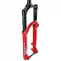 [해외]락샥 Lyrik Ultimate Charger 2.1 RC2 Crown Boost 42 mm MTB Fork 1137670091 Black / Red