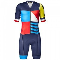 [해외]마빅 Race Limited Edition 1137894219 Dark Blue / Blue / Red / Yellow / White