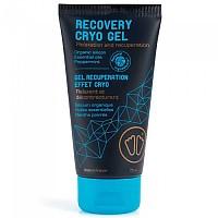 [해외]SIDAS Recovery Cryo Gel 75 ml 4137862495 Black / Blue