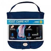 [해외]SIDAS Footcare Kit 4137862496 Blue