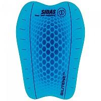 [해외]SIDAS Shin Protectors 4137862516 Blue