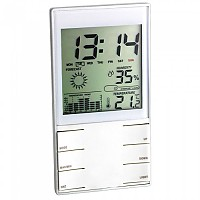 [해외]TFA DOSTMANN 35.1102.02 Weather Station 4137851857