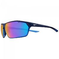 [해외]나이키 비전 Clash Tinted Mirrored 4137810773 Navy Blue