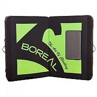 [해외]보레알 Crash-Pad 4137093354 Black / Green