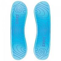 [해외]SIDAS Gel Heel Strips 4137904688 Blue