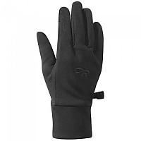 [해외]아웃도어 리서치 Vigor MW Sensor Gloves 4137773601 Black