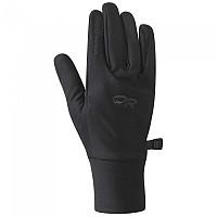 [해외]아웃도어 리서치 Vigor LW Sensor Gloves 4137773604 Black