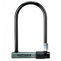 [해외]KRYPTONITE KryptoLok LS U-Lock 9137797722 Black / Grey