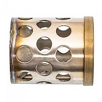 [해외]아크라포빅 머플러 Noise Damper Ref: V-TUV083 9137139263 Silver