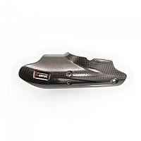 [해외]아크라포빅 머플러 Heat Shield Carbon R1200 GS Ref: P-HSB12SO8 9137139535 Black