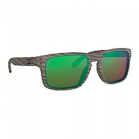 [해외]오클리 Holbrook Polarized 9137503487 Woodgrain