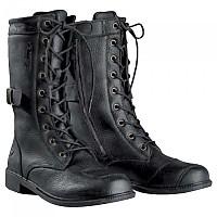 [해외]DIFI Adele Aerotex Motorcycle Boots 9137905787 Black