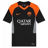 [해외]나이키 AS Roma Third Breathe Stadium 20/21 Junior 3137527520 Black / Safety Orange / Safety Orange