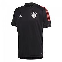 [해외]아디다스 FC Bayern Munich Training 20/21 3137665078 Black / Fcb True Red