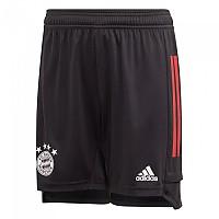 [해외]아디다스 FC Bayern Munich Training 20/21 Junior 3137665085 Black / True Red