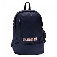 [해외]HUMMEL HMLAction 28L 3137898793 Marine/Dusty Pink