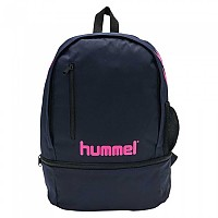 [해외]HUMMEL HMLAction 28L 3137898794 Marine/Diva Pink