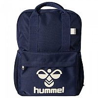 [해외]HUMMEL HML Jazz Mini 6.8L 3137898796 Black Iris