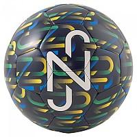 [해외]푸마 Neymar Jr Graphic 3137914624 Peacoat / Dandelion / Jelly Bean / Puma White
