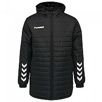[해외]HUMMEL HMLPromo Bench 3137898752 Black