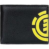 [해외]엘레먼트 Daily Wallet 137672977 Black