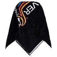 [해외]퀵실버 Towel Poncho 137465302 Black